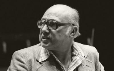 IN MEMORIAM - Eric Ericson (1918—2013)