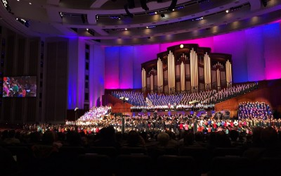 ACDA National Convention - 2015 - Salt Lake City