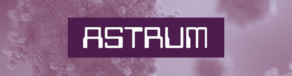 ASTRUM Info: Coronavirus Period Ended