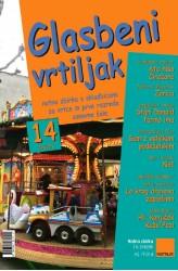 GLASBENI VRTILJAK (# 14) - (Teacher's magazine)