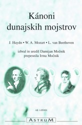 CANONS by Viennese Masters / KANONI dunajskih mojstrov (Collection)