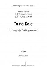 Ta na Kale [On the Kal]