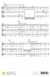 Igraj kolce [Igraj kolo] (Dance the Round Dance) - SSAdiv