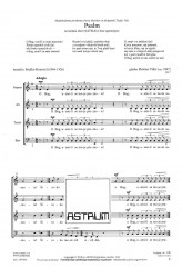 Psalm [The Psalm]