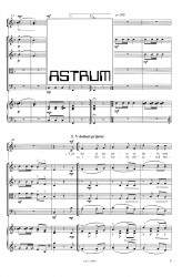 Prvi venček slovenskih ljudskih pesmi - FS - (First Garland of Slovene Folksongs)