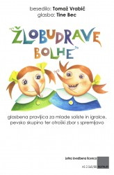 ŽLOBUDRAVE BOLHE [Chattering Fleas] (Annual Performing Licence)