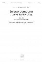 En ego campana / I am a Bell Ringing (OG 433)