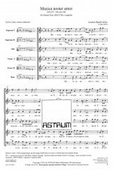 Musica noster amor (OG 471)
