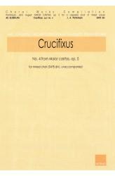 Crucifixus, op. 5/4