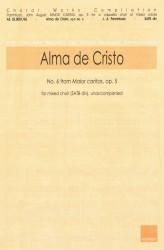Alma de Cristo, op. 5/6
