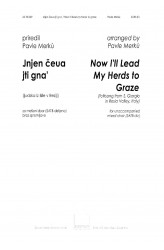 Jnjen čeua jti gna' [Now I'll lead my herds to pasture]