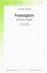 Praesagium (Umbra angeli) - SSAATTBB