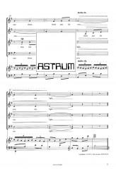 In Stillness of the Night - T+S soli, SATBdiv, piano