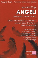ANGELI (Angels) Complete Edition, 2013