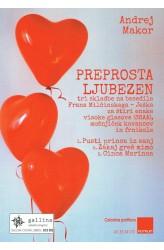 PREPROSTA LJUBEZEN [Simple Love] - Complete Edition