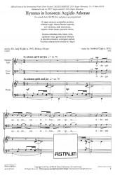 Hymnus in honorem Aegidis Athenae