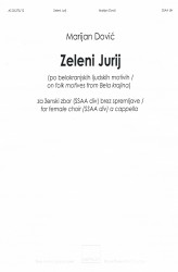 Zeleni Jurij (Green George) - SSAAdiv