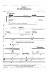 The Sun - SAdiv+bp+piano