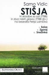STIŠJA (Tranquility) - TTBB (Complete Edition)