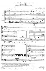 """Agnus Dei (from """"Missa pro iuventute"""")"""