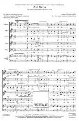 QUATUOR ANTIPHONÆ MARIANÆ SELECTÆ / Four Selected Marian Antiphons [2008–2012]