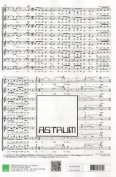Ave, Regina cælorum (SSAATTBB)