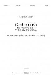 Otche nash (SSAA)