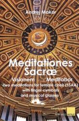 MEDITATIONES SACRÆ - SSAA - Complete Edition