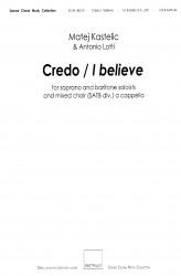 Credo / I believe