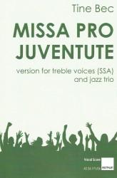 MISSA PRO JUVENTUTE (Vocal Score)