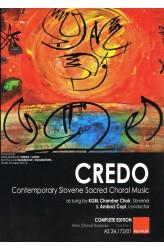 CREDO (Complete Edition)