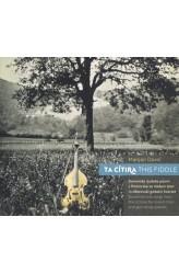 TA CITIRA (This Fiddle) (CD)