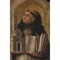 AQUINAS St. Thomas