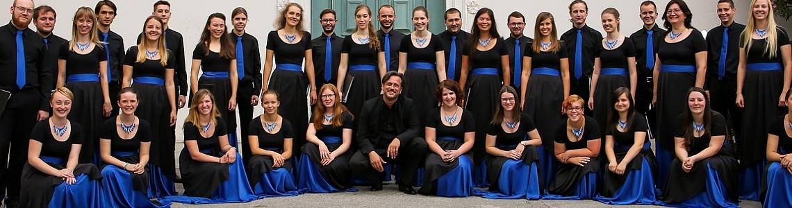 University of Primorska Academic Choir / Akademski pevski zbor Univerze na Primorskem