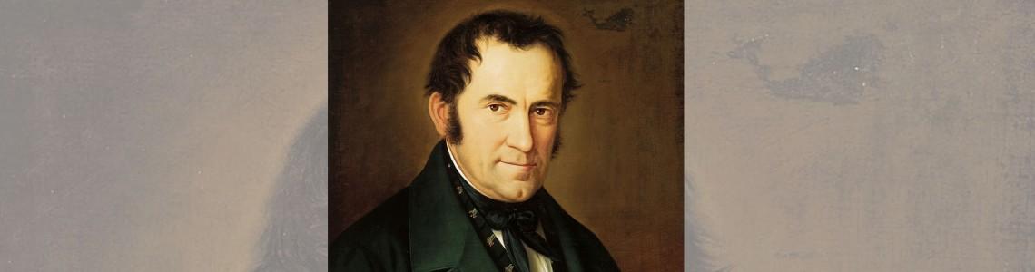 GRUBER Franz Xaver