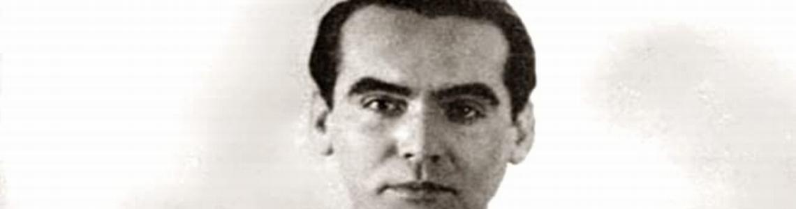 LORCA Federico García