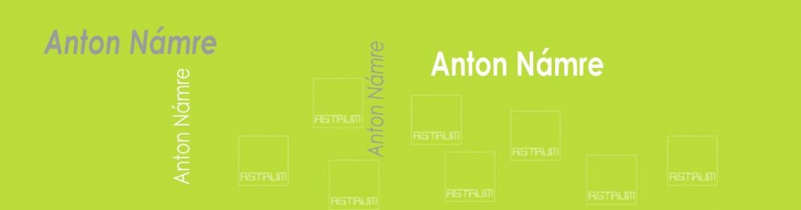 NAMRE  Anton