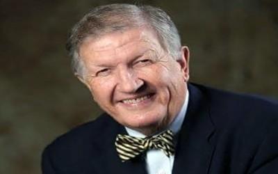 IN MEMORIAM : Dr. Guy B. Webb (1932–2021)