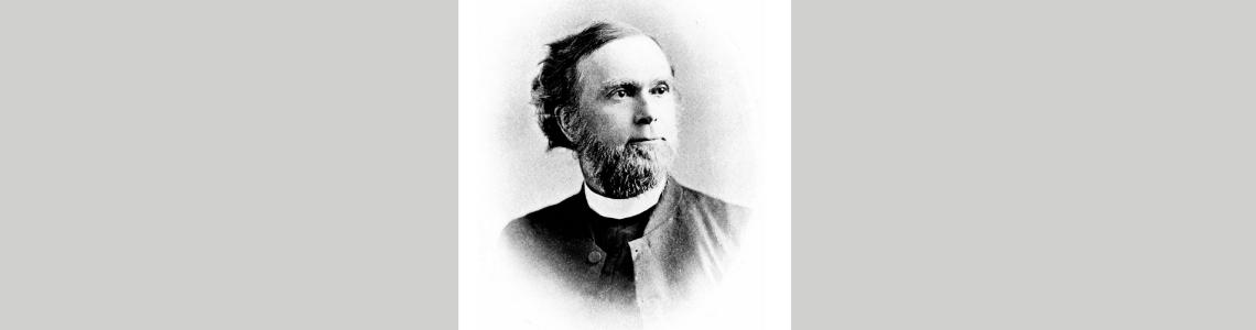 YOUNG Freeman John